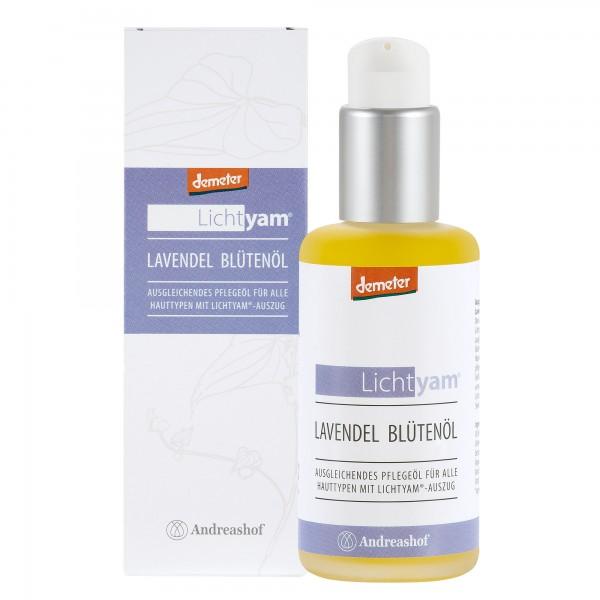 Lichtyam® Lavendel Blütenöl