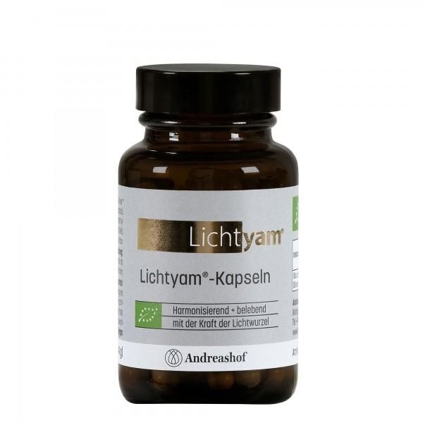 Lichtyam®-Kapseln 41 g