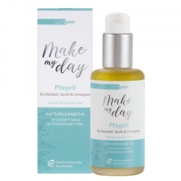 Lichtyam® Make my Day Pflegeöl 100 ml
