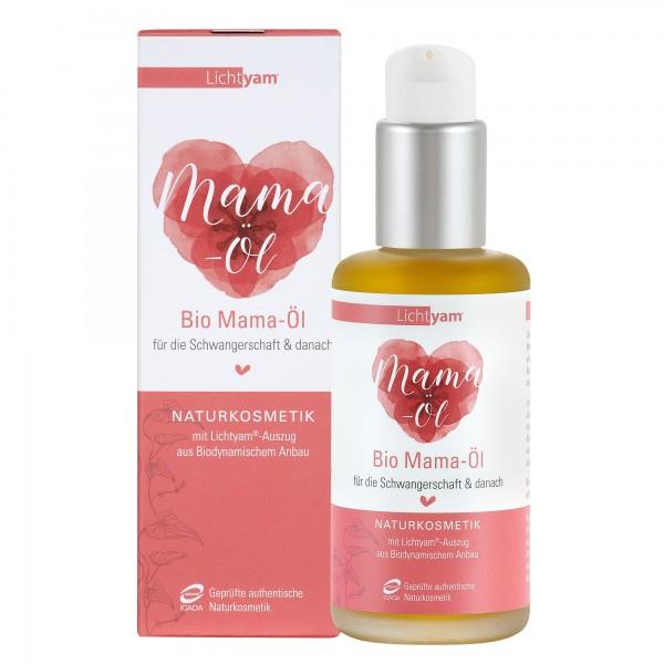 Lichtyam® Bio Mama-Öl 100 ml