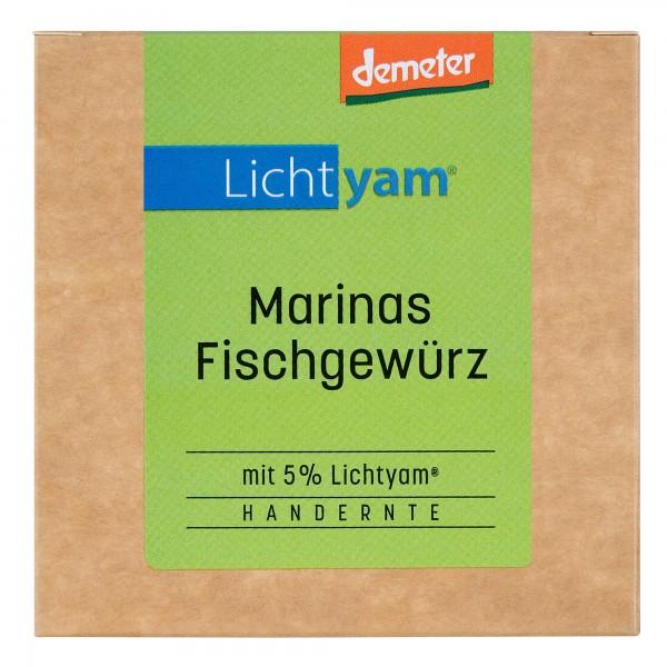 Lichtyam® Marinas Fischgewürz NFP